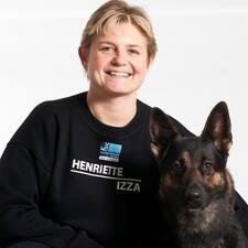 Profilo utente di Henriette