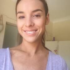 Jordana - Uživatelský profil