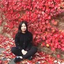 Mingfei - Uživatelský profil