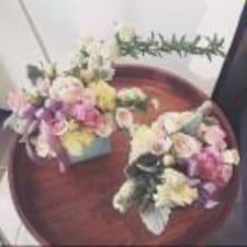 Perfil do utilizador de 水色叶紫