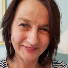 Profil korisnika Susan Rose