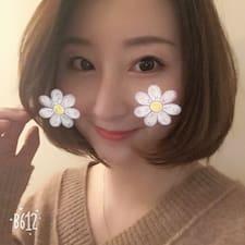 Profilo utente di Caiyi