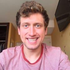 Profilo utente di John Disilvestri