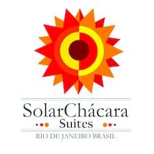 Perfil de usuario de Solar Chácara