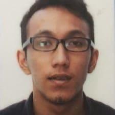 Henkilön Ku Afiq Bin käyttäjäprofiili