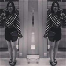 Jing Yi User Profile
