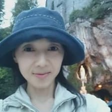 Mikae User Profile