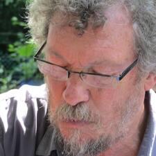 Profilo utente di Nigel