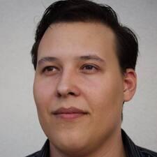 Dean - Profil Użytkownika