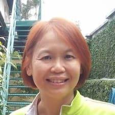 Profil utilisateur de Tsung