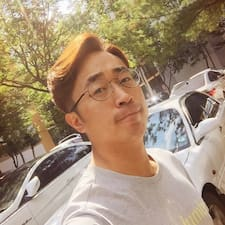 Profil utilisateur de 윤태