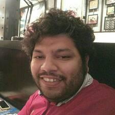 Profil korisnika Saurabh