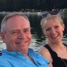 David & Karen User Profile