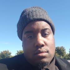 Profilo utente di Jamaal