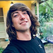 Profil utilisateur de Britton