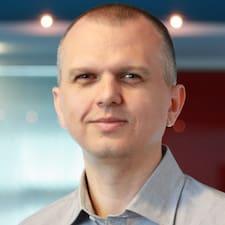 Tomislav的用戶個人資料