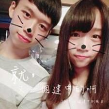 Perfil do utilizador de 翰廷