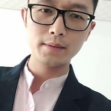 文山 felhasználói profilja