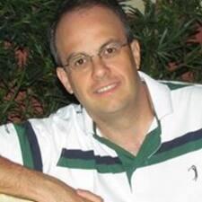 Profil Pengguna Fabiano