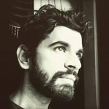 Profil utilisateur de Satyaprasad