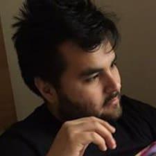 Yasmani User Profile