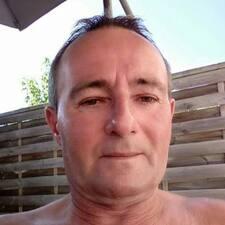 Pierre-Jean User Profile
