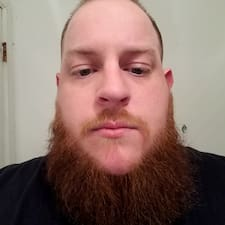 Profil Pengguna Jordan