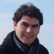 Mehmet Cabir的用戶個人資料
