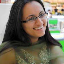 Puja User Profile