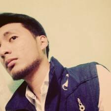 Profil utilisateur de Kanek