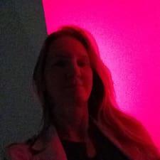 Profil utilisateur de Rena