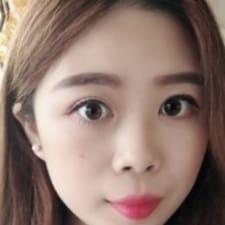 小艳 felhasználói profilja