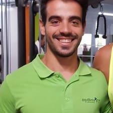 João - Uživatelský profil