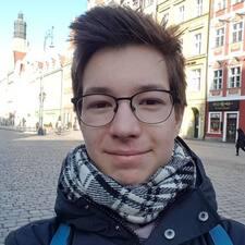Mateusz Kullanıcı Profili