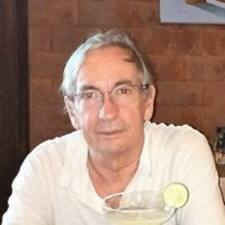 Donald Brukerprofil