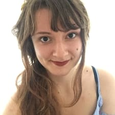 Béatrice的用戶個人資料