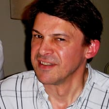 Gebruikersprofiel Philippe