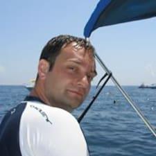 Profil utilisateur de Petar