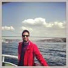 Profil utilisateur de Shahriar