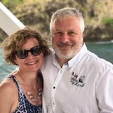 Henkilön Simon & Sue käyttäjäprofiili