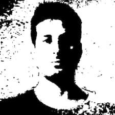 Perfil do utilizador de Bojan