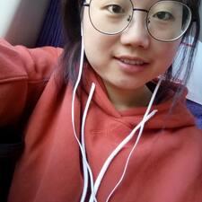 建萍 User Profile