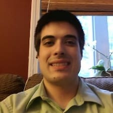 Kristopher User Profile
