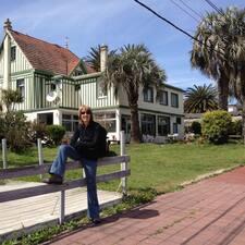 Profilo utente di Maria De La Paz