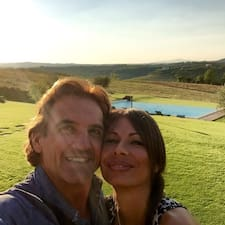 Cristina & Gian Matteo ist ein Superhost.