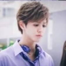 碧芸 felhasználói profilja