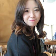 Perfil de usuario de Sookji