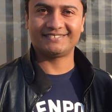 Anowar User Profile