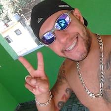 Roger Ferreira - Uživatelský profil