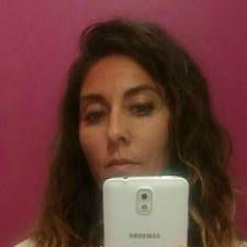 Dorothee felhasználói profilja